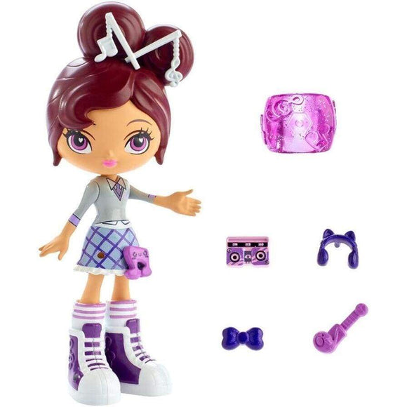 Mooso Toys toys Betty Spaghetty S1 W2 Single Pack (Styles May Vary)
