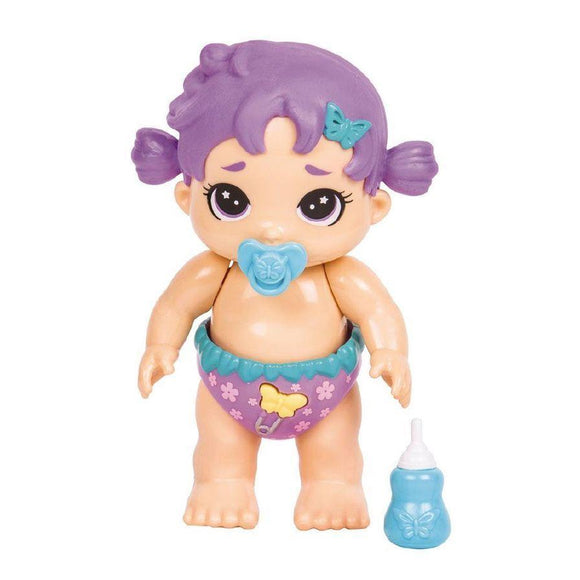 Mooso Toys toys Bizzy Bubs Doll (Styles May Vary)