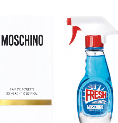 Moschino Perfumes Moschino Fresh Couture Edt 30Ml