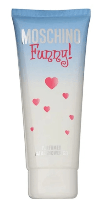 Moschino Perfumes Moschino Funny (W) Bath & Shower Gel 25Ml
