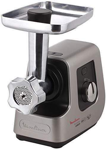 Moulinex Home & Kitchen Moulinex 2300 Watts Meat Mincer (Model ME740H)