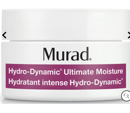Murad Beauty Murad Hydro-Dynamic Ultimate Moisture Travel Size