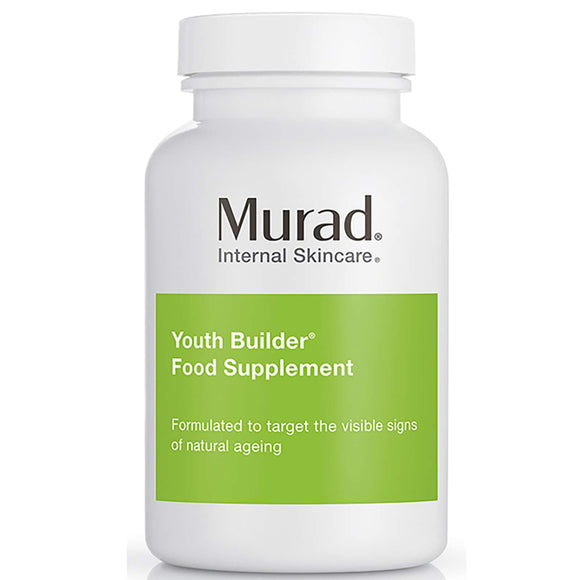 Murad Beauty Murad Youth Builder Dietary Supplement