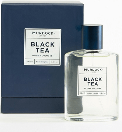 Murdock London Perfume Murdock London Black Tea Cologne, 100ml