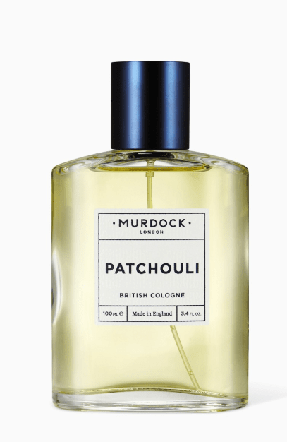 Murdock London Perfumes Murdock London Vetiver Cologne, 100ml