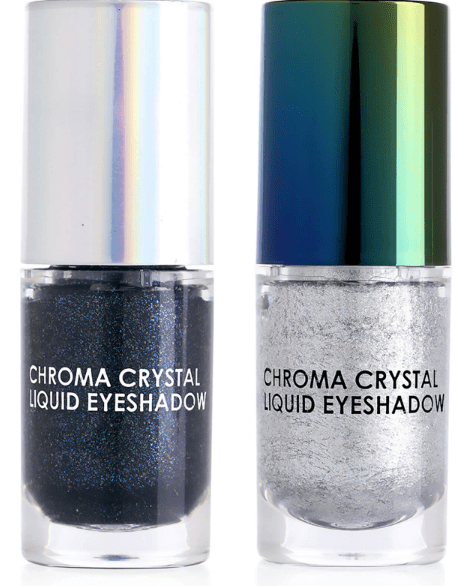 Natasha Denona Beauty Natasha Denona Chroma Crystal Liquid Eyeshadow - Disco and Space 4ml