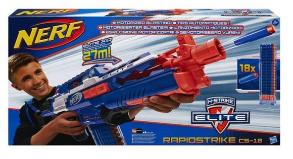 Nerf Toy Nerf N-Strike Elite Rapid Strike