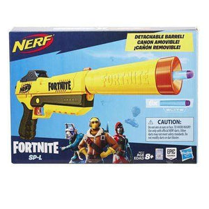 Nerf Toys NERF Fortnite Sp-L Elite Dart Blaster