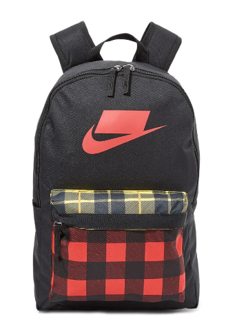 Nike Back to School Heritage 2.0 Backpack