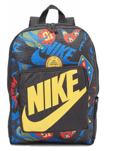 Nike Back to School Kids Printed Backpack