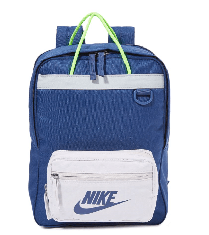 Nike back to school Kids Tanjun Backpack