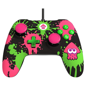 Nintendo Gaming Accessories Nintendo Switch Wired Controller - Splatoon 2