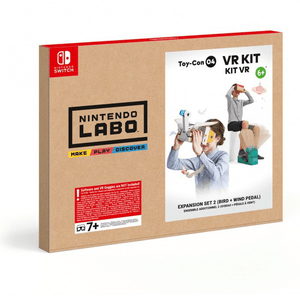 Nintendo nintendo switch accessories Nintendo Labo VR Expansion Set 2 - Nintendo Switch