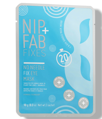 NIP+FAB Beauty NIP+FAB No Needle Fix Eye Mask 10g