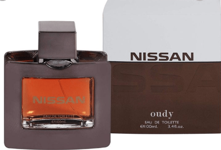 Nissan Perfumes Nissan Oudy Edt 100Ml