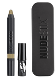 NUDESTIX Beauty Queen Olive NUDESTIX Magnetic Eye Colour 2.8g (Various Shades)