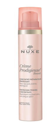 Nuxe Beauty NUXE Creme Prodigieuse Boost-Energising Priming Concentrate