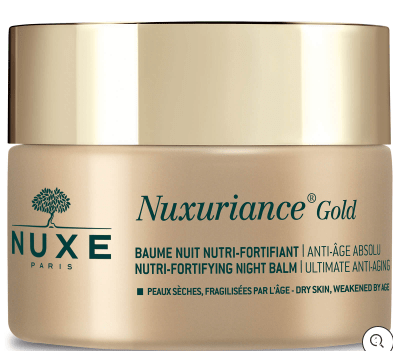 Nuxe Beauty NUXE Nuxuriance Gold Nutri-Replenishing Night Balm