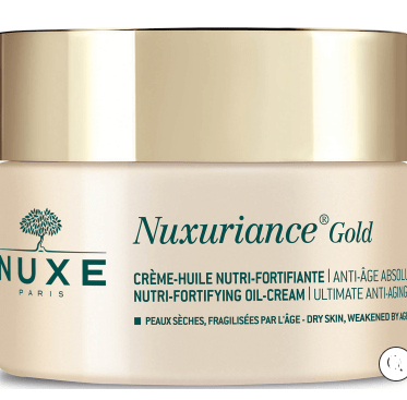 Nuxe Beauty NUXE Nuxuriance Gold Nutri-Replenishing Oil Cream