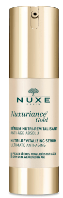 Nuxe Beauty NUXE Nuxuriance Gold Nutri-Replenishing Serum