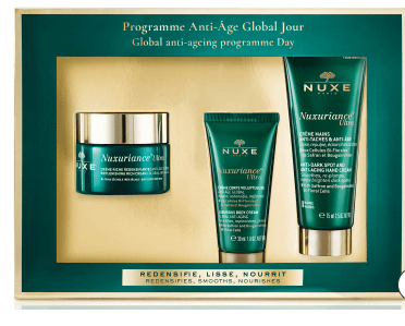 Nuxe Beauty NUXE Nuxuriance Ultra - Day Routine Set