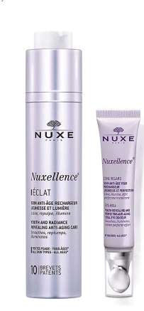 Nuxe Beauty NUXE Perfect Skin Kit - Day Duo