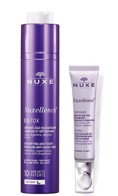 Nuxe Beauty NUXE Perfect Skin Kit - Night Duo