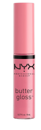 NYX Professional Makeup Beauty NYX PROFESSIONAL MAKEUP Butter Gloss( 8ml )