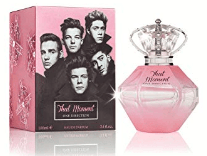 One Direction Perfumes One Direction That Moment (W) Edp 100Ml