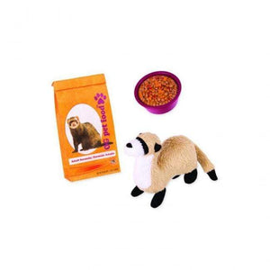 Our Generation pet freet set Our Generation Pet Ferret Set