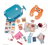 Our Generation Toy OG Luggage Set