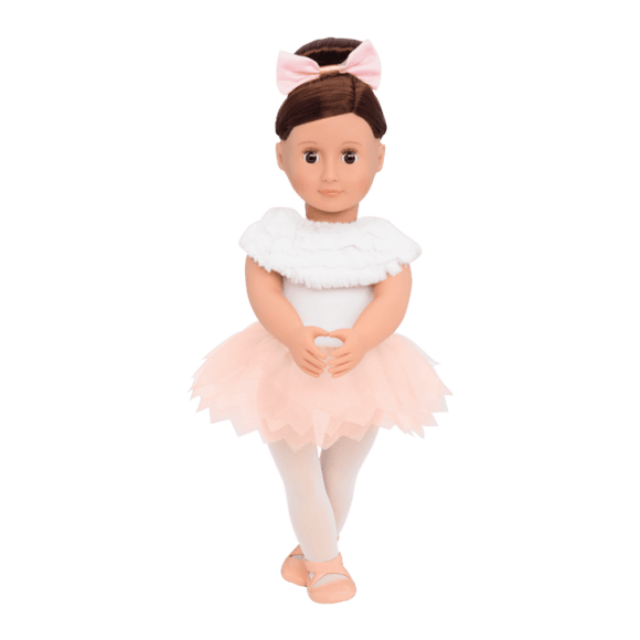 Our Generation Toys Our Generation Ballet Doll Valencia