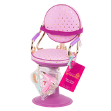 Our Generation Toys Our Generation Salon Chair For 18 Inches Dolls