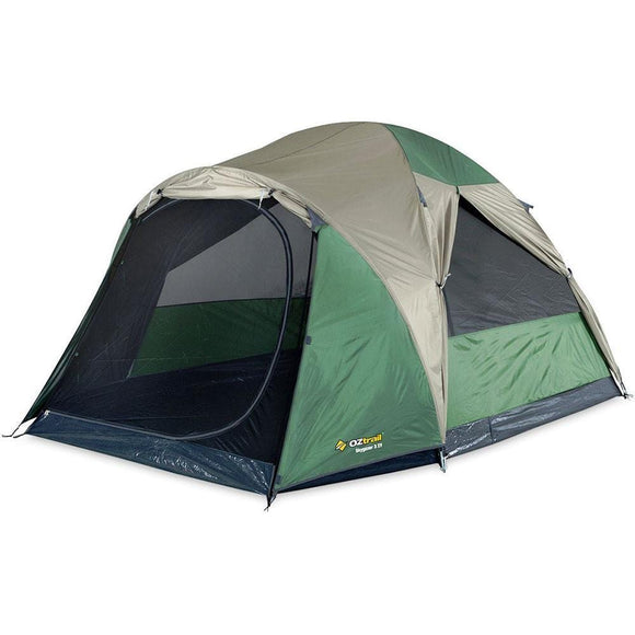 Oztrail Outdoor Oztrail Skygazer 3Xv Dome Tent