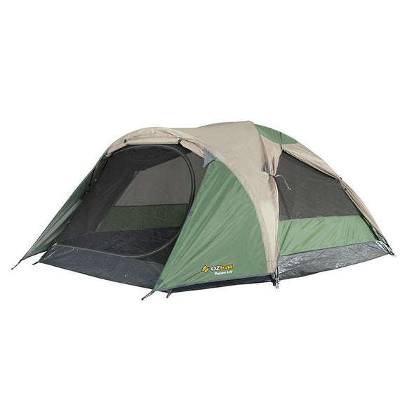 Oztrail Outdoor OZTRAIL Skygazer 4Xv Dome Tent