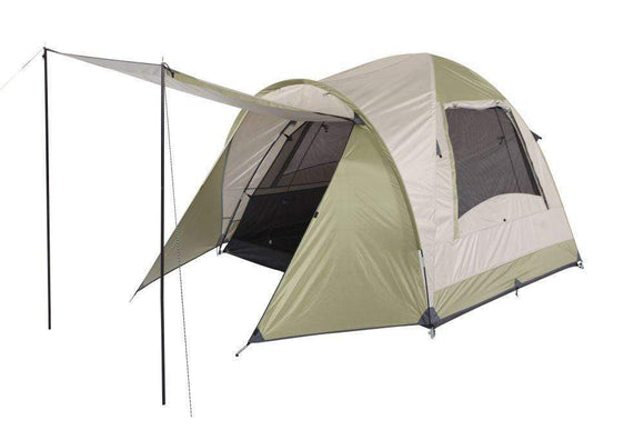 Oztrail Outdoor OZTRAIL Tasman 4V Dome Tent