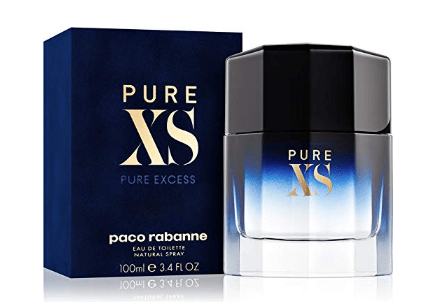 Paco Rabanne Perfumes Paco Rabanne Pure Xs (M) Edt 100Ml