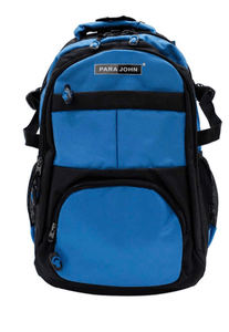 PARA JOHN Back to School Polyester School Backpack