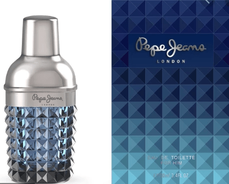 Pepe Jeans Perfumes Pepe Jeans London (M) Edt 100Ml