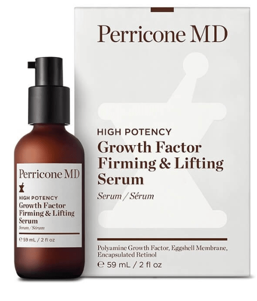 Perricone MD Beauty Perricone MD High Potency Growth Factor Firming and Lifting Serum 59ml