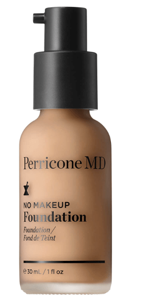 Perricone MD Beauty Beige Perricone MD No Makeup Foundation Broad Spectrum SPF20 30ml (Various Shades)