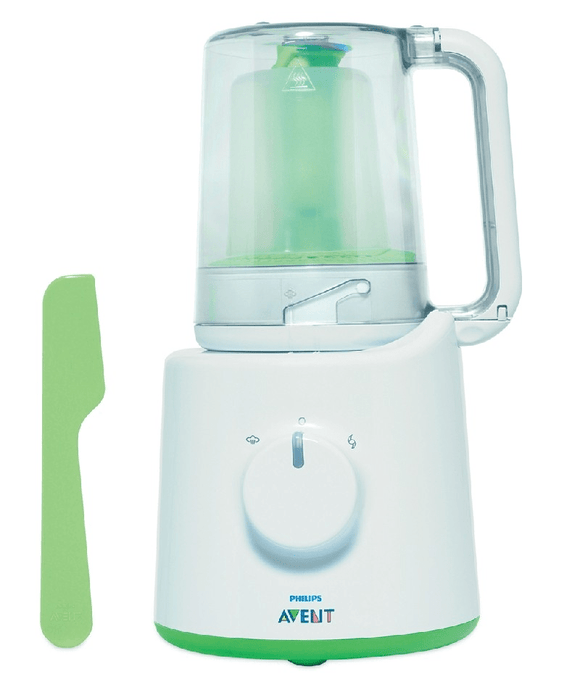 Philips Avent Appliances Philips Avent Combined Steamer and Blender