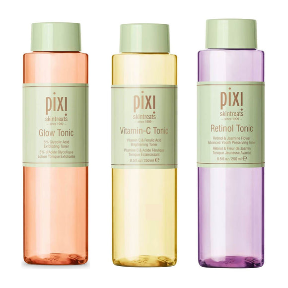 Pixi Beauty PIXI Tonic Value Pack of 3