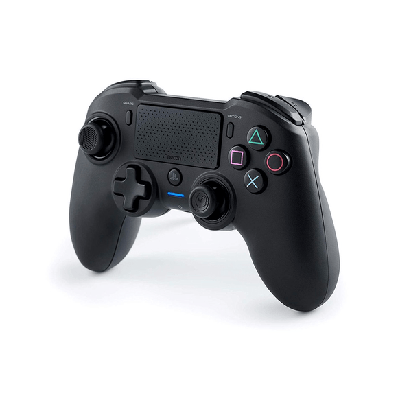 PlayStation Gaming Accessories Nacon Asymmetric Wireless Controller PS4