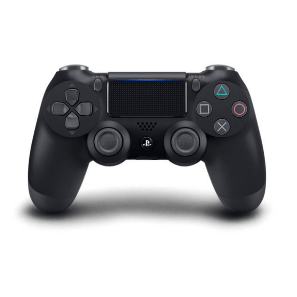 PlayStation Gaming Accessories PS4 Dualshock 4 Controller V2 - Black