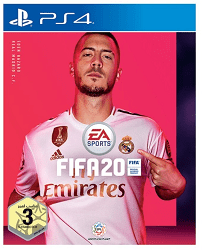 PlayStation Gaming Fifa 20 Standard Edition for PlayStation 4