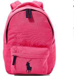 Polo Ralph Lauren back to school Classic Medium School Backpack