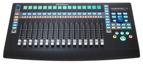 PreSonus Electronics PreSonus FaderPort 16 16-Channel Mix Production Controller