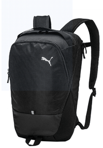 Puma Back to School Durable Zipper Backpack