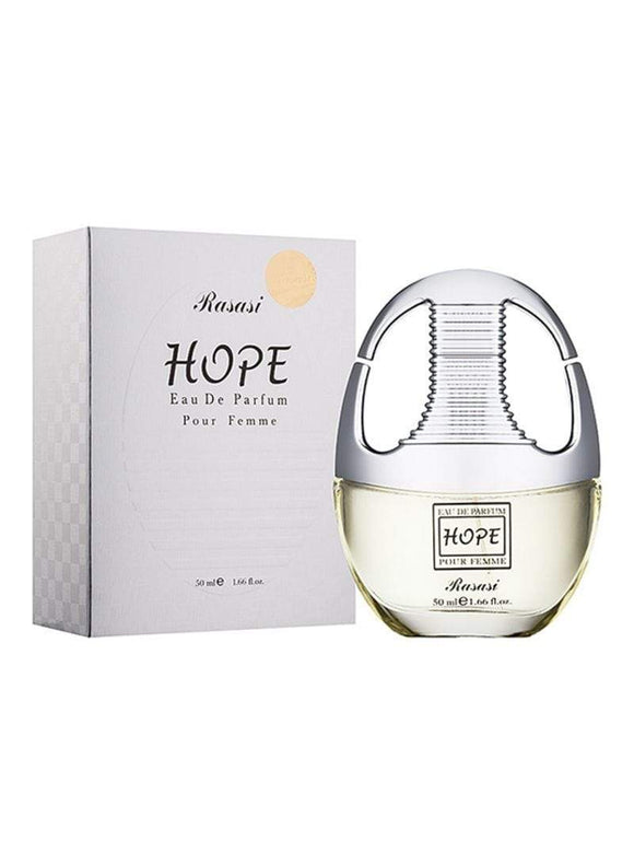 Rasasi Perfume Rasasi Hope EDP 50ml